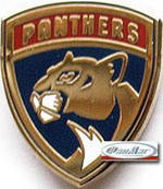 Значок Florida Panthers (new logo)