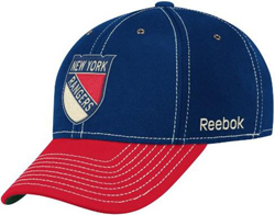 Бeйсболка New York Rangers (Reebok)