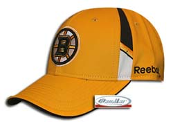 Бейсболка Boston Bruins (Reebok)