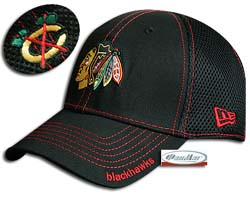 Бейсболка Chicago Blackhawks(New Era)