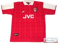 Майка Arsenal(Nike)