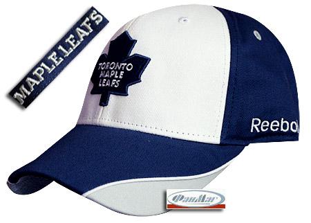 Бейсболки с символикой НХЛ - ФУТБОЛКИ